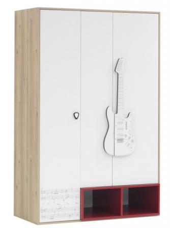 Chambre d 39 enfant et ado rangement optimisation d 39 espace et gain d - Dimension porte chambre ...