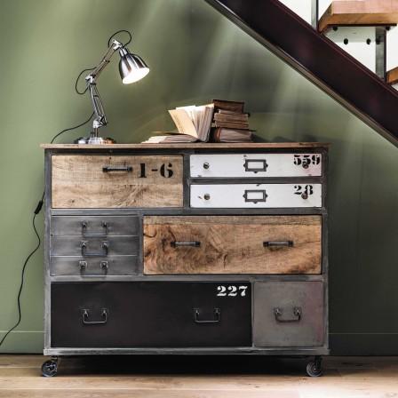 Chambre d 39 enfant et ado rangement optimisation d 39 espace et gain d 39 espace avec les meubles - Chambre en bois de rose occasion ...