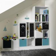 Chambre d\'enfant et ado : rangement, optimisation d\'espace ...
