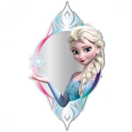 Reine des neiges frozen meubles chambre fille lit for Stickers chambre fille pas cher