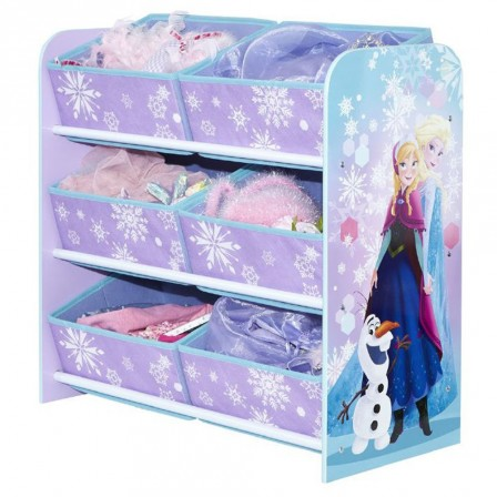 reine des neiges frozen meubles chambre fille lit reine des neiges meubles et rangements. Black Bedroom Furniture Sets. Home Design Ideas