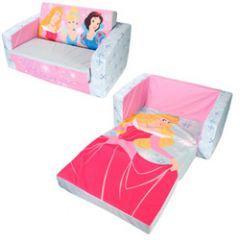 أرائك لغرف البنات .lit_d_appoint_disney_princesses_s