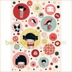 stickers pirates pour dcorer une chambre - Coloriage Decoration Dune Chambre De Bebe