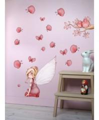 décor chambre bébé et enfant, decoration murale et stickers ...
