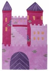 Tapis pour chambre de b b et chambre d 39 enfant tapis pas for Tapis chambre fille violet