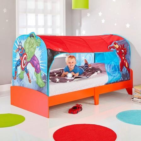 mot cl tente de lit d corer. Black Bedroom Furniture Sets. Home Design Ideas