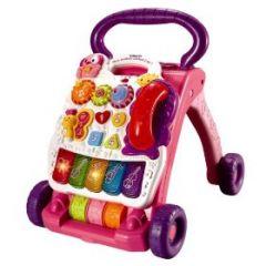 jeu d 39 eveil et trotteur pour enfants partir de 12 mois id e cadeau pour b b jeux jouets. Black Bedroom Furniture Sets. Home Design Ideas