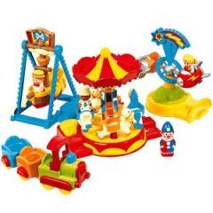 jeux et jouets pour enfants partir de 18 mois la f te foraine id e de cadeau pour. Black Bedroom Furniture Sets. Home Design Ideas