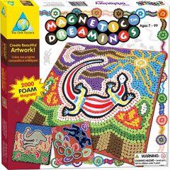 Soldes monstres sur les jouets et les jeux : coffret mosaïque pour ...