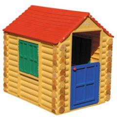 Mot cl plastique jeux jouets for Maison jouet exterieur