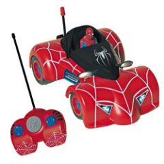Mot cl voiture jeux jouets - Voiture spiderman ...