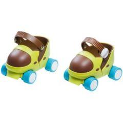patin à roulette pour enfant 3 ans, 4 ans, 5 ans securite patinage enfant