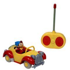 id e de cadeau pour enfant jeux et jouets le monde oui oui voiture radiocommand partir. Black Bedroom Furniture Sets. Home Design Ideas