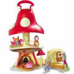 jouet pour fille de 5 8 ans la maison des f es id e de cadeau originale pour les filles. Black Bedroom Furniture Sets. Home Design Ideas