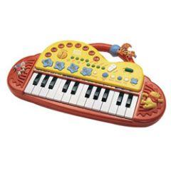cadeau enfant anniversaire jeux et jouets clavier musical winnie l 39 ourson eveil. Black Bedroom Furniture Sets. Home Design Ideas