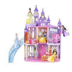 château princesses disney jouets pour poupée mannequin princesses cadeau fille 4 ans, 5 ans, 6 ans, 7 ans, 8 ans, 9 ans, 10 ans.jpg
