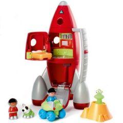 cadeau garçon 2 ans à 5 ans fusée avec personnage jeu d'imitation ludique pour garçon et fille 2 ans à 5 ans.jpg