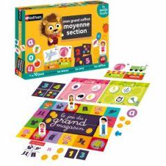 c9701112f8f82 cadeau enfant 4 ans, 5 ans, 6 ans, maternelle jeu educatif eveil apprendre
