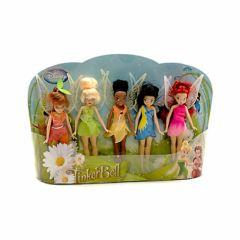 poupée  Fée Clochette, Noa, Rosélia, Ondine et Iridessa clochette et le secret des fees cadeau fille 3 ans, 4 ans, 5 ans, 6 ans, 7 ans, 8 ans anniversaire noel fee clochette.jpg