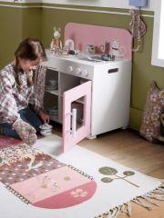 Jeux et jouets pour les filles partir de 3 ans la cuisin re en bois pour - Jouet original enfant ...