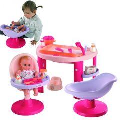 Cadeau fille 2 ans id e cadeau pour fille 2 ans cadeau - Petit cadeau de table pour noel ...