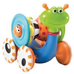 escargot jouets pour enfant bébé 6 mois, 9 mois, 12 mois, jouet rigolo à pousser pour s'amuser et rigoler cadeau bebe pas cher noel ou anniversaire.jpg