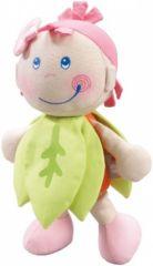 poupée fille 6 mois, 9 mois, 12 mois , poupée en tissu haba la forêt première poupée pour petite fille cadeau noel anniversaire pas cher original cadeau fille 6 mois, 9 mois, 12 mois.jpg