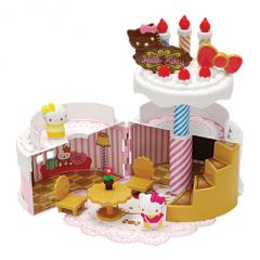 maison gâteau hello kitty avec personnage cadeau hello kitty pour fille 3 ans, 4 ans, 5 ans, 6 ans.jpg
