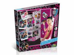 cadeau monster high monster high poupee pas cher jeu et jouet poupee monster high pas cher. Black Bedroom Furniture Sets. Home Design Ideas