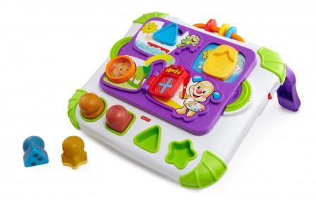 Super Jouets pour bébé, cadeau pour bébé et enfant 18 mois, 24 mois, 36  CV24