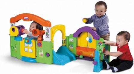 jouet bebe 12 mois exterieur