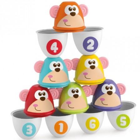Jouets pour b b cadeau pour b b et enfant 18 mois 24 mois 36 mois jeu - Jouet enfants pas cher ...