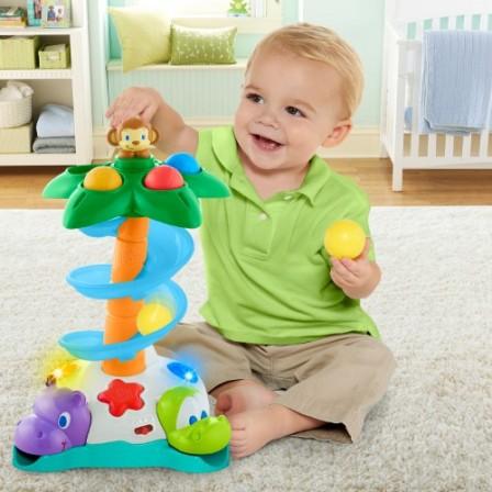 jouets educatifs pour l 39 eveil de b b 6 mois 9 mois 12 mois et plus cadeau bebe 6 36 mois. Black Bedroom Furniture Sets. Home Design Ideas