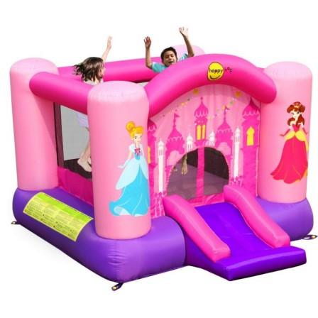 aire de jeux gonflable pour enfants de 9 mois 2 ans. Black Bedroom Furniture Sets. Home Design Ideas