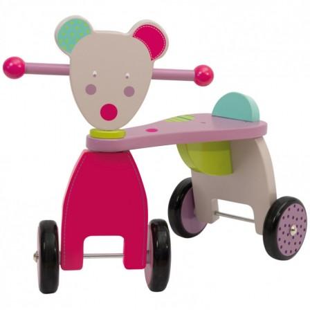 porteur et draisienne enfant 1 an 18 mois 2 ans 3 ans 4 ans cadeau draisienne et porteur. Black Bedroom Furniture Sets. Home Design Ideas