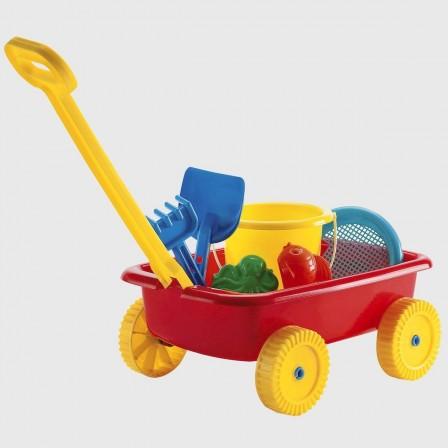 Jeux et jouets pour s 39 amuser sur la plage construire des ch teaux moul - Jouet original enfant ...