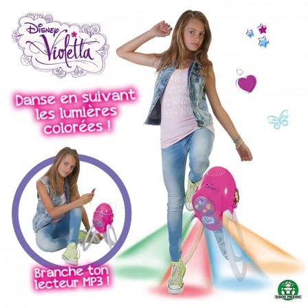 Violetta jeu jouet cadeau id e cadeau violetta disney - Jeux de violetta gratuit pour fille ...