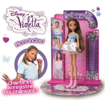 Violetta jeu jouet cadeau id e cadeau violetta disney - Jeux gratuit de violetta ...