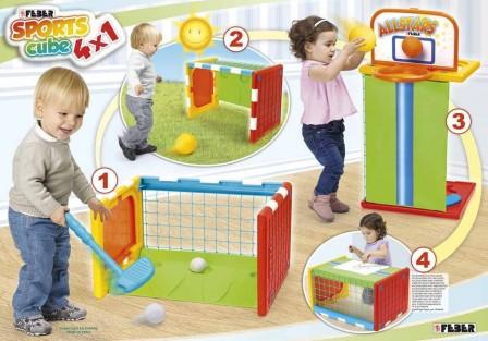 De bons jouets pour un enfant de 1 an