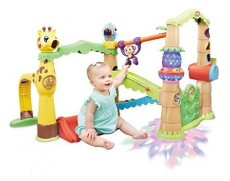 Super Jeux et jouets d'éveil éducatif pour les enfants à partir de 1 an  CV24