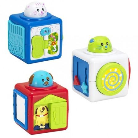 Mot cl enfant jeux jouets for Piscine bebe 6 mois
