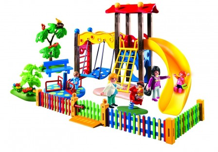 Cadeaux pour une fille de trois ans