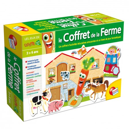 cadeau fille 3 ans à 8 ans : des idées pour acheter un cadeau pour une fille de 3, 4, 5, 6, 7 et ...