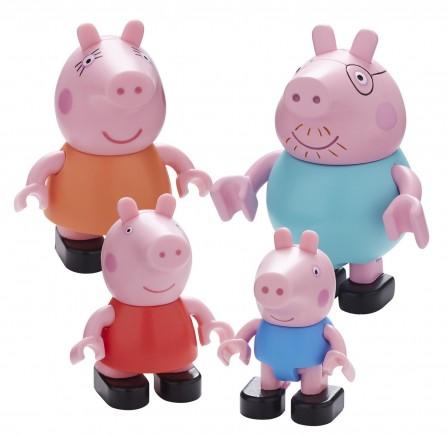 Jeux de papa pig colorier les enfants - Jeux de papa pig ...