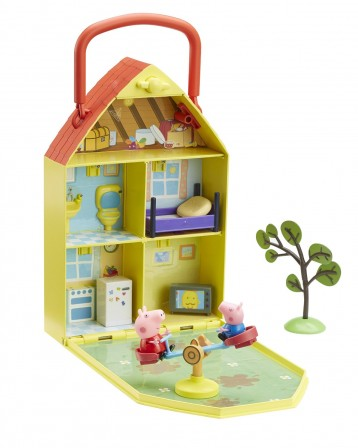 mot cl peppa pig jeux jouets. Black Bedroom Furniture Sets. Home Design Ideas