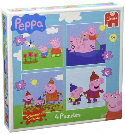 Peppa Pig Jeux Et Jouets Pour Fille De 2 Ans 3 Ans 4 Ans 5 Ans 6 Ans 7 Ans 8 Ans Cadeau Peppa Pig Pas Cher Un Max D Idees
