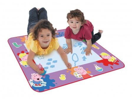 peppa pig jeux et jouets pour fille de 2 ans 3 ans 4. Black Bedroom Furniture Sets. Home Design Ideas