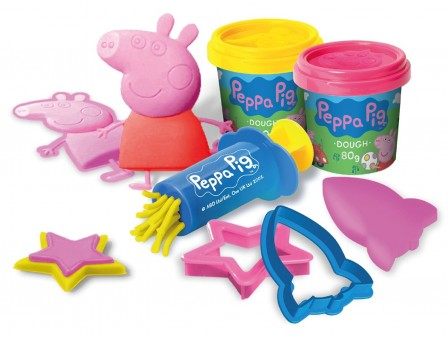 peppa pig jeux et jouets pour fille de 2 ans 3 ans 4. Black Bedroom Furniture Sets. Home Design Ideas
