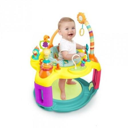 Jeux jouets - Jouet pour occuper bebe voiture ...