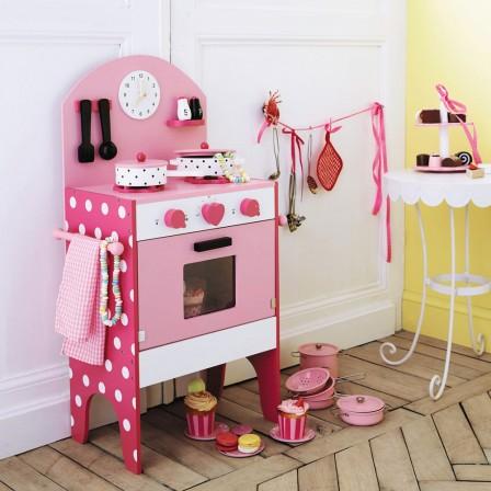 Jeux jouets for Cuisine en bois jouet ikea